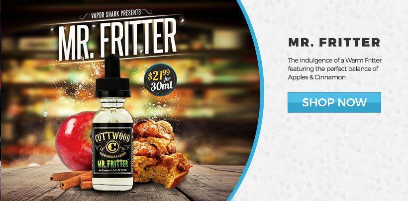 Mr Fritter